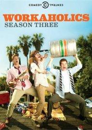 Workaholics: Season Three Movie