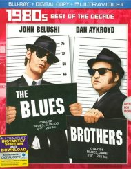 Blues Brothers, The (Blu-ray + Digital Copy + UltraViolet) Blu-ray