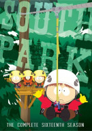 South Park: The Complete Sixteenth Season Movie