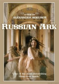 Russian Ark: Anniversary Edition Movie