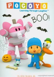 Pocoyo: Boo! Movie