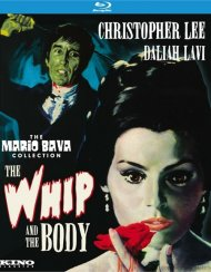 Whip And The Body, The: Remastered Edition Blu-ray