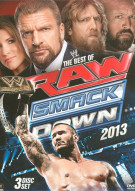 WWE: The Best Of Raw And Smackdown 2013 Movie