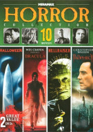 Miramax Horror Collection Movie