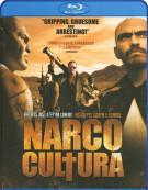 Narco Cultura Blu-ray