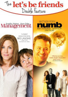 Numb / Management (Lets Be Friends Double Feature) Movie