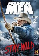 Mountain Men: Season Two Movie