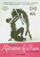 Afternoon Of A Faun Movie