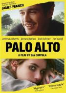 Palo Alto Movie