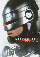 Robocop Trilogy (Repackage) Movie