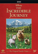 Incredible Journey, The Movie