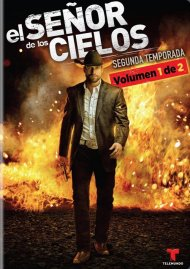 El Senor De Los Cielos: Segunda Temporada - Volumen Uno Movie