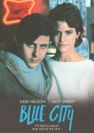 Blue City Movie