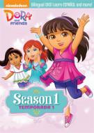 Dora And Friends: Season One Movie