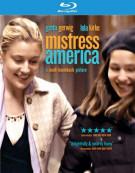 Mistress America (Blu-ray + UltraViolet) Blu-ray