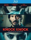 Knock Knock (Blu-ray + UltraViolet) Blu-ray