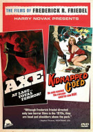 Axe / Kidnapped Coed Movie