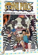 One Piece: Season Seven - Voyage Four Movie