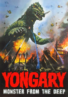 Yongary Monster from the Deep (AKA Taekoesu Yonggary) Movie