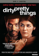 Dirty Pretty Things (DVD + UltraViolet) Movie