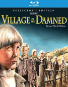 Village Of The Damned Blu-ray