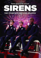 Sirens: The Complete Second Season Movie