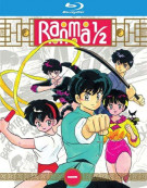 Ranma 1/2: Set 1 Standard Edition Blu-ray