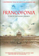 Francofonia Movie