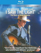 I Saw the Light (Blu-ray) Blu-ray