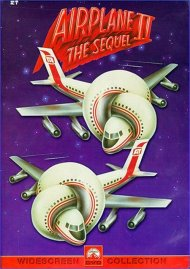 Airplane II:The Sequel Movie