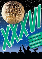 Mystery Science Theater 3000 Xxxvi  Movie