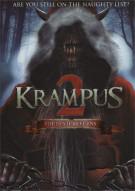 Krampus 2: The Devil Returns  Movie