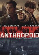 Anthropoid Movie
