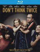 Dont Think Twice (Blu-ray + DVD + UltraViolet) Blu-ray