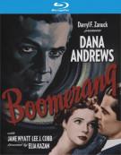 Boomerang Blu-ray