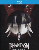 Phantasm: Ravager Blu-ray