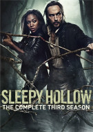 Sleepy Hollow: Season 3 Movie