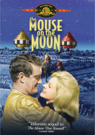 Mouse On The Moon, The Movie