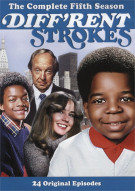 Diffrent Strokes: Season Five  Movie