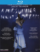 Midsummer Nights Dream, A Blu-ray