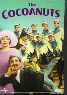 Cocoanuts  Movie
