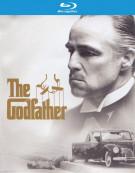 The Godfather - 45th Anniversary Blu-ray
