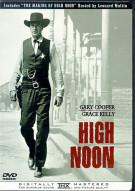 High Noon Movie