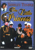 Little Princess, The (Sling Shot/Lumivision) Movie