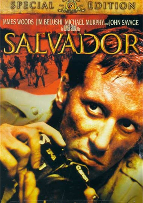 Salvador Movie