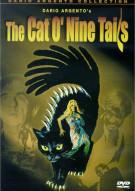 Cat O Nine Tails, The Movie