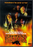 Panther Movie