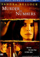 Murder By Numbers (Fullscreen) Movie