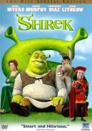 Shrek: 2 Disc Special Edition Movie