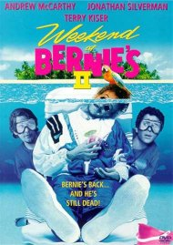 Weekend At Bernies II Movie